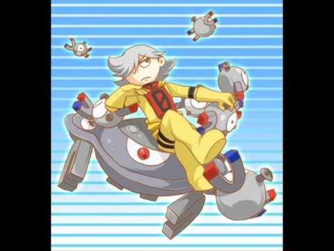 pokemon giratina and the sky warrior