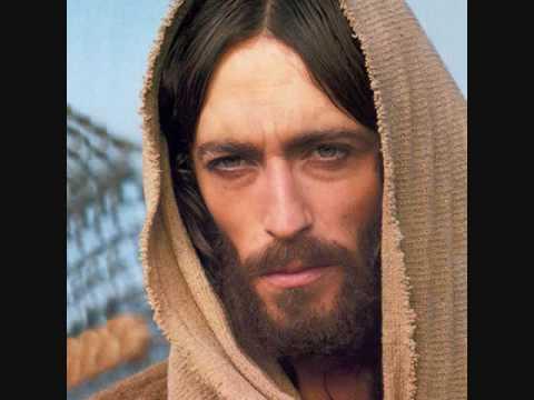 HOLA, SOY JESUS...