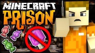 minecraft deadly lollipop poison   prison ep 02