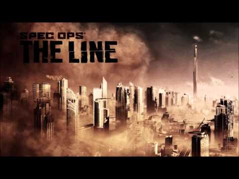 Elia Cmiral - Spec Ops The Line soundtrack-mix