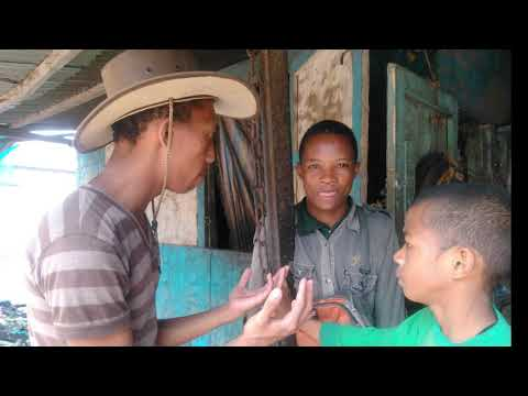 Life missionary Ywam - UDTS 13  Madagascar  outreach Mahajanga