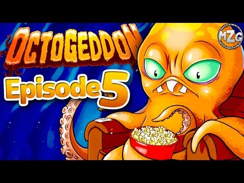 This is Rigged!! - Octogeddon Gameplay Walkthrough Episode 5