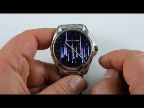 8e83c1704bbd Smartwatch Michael Kors MKT5012 Bradshaw - Zegarek MK Access -  Otozegarki.pl - Простые вкусные домашние видео рецепты блюд