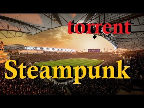 Steampunk 2 Crack PC Video Games Full Version Torrent Key