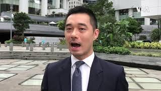 香港抗议者担心北京方面的反弹