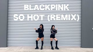 155Cm Blackpink SO HOT THEBLACKLABEL REMIX.mp3