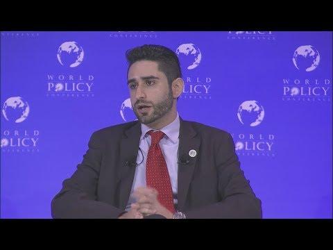 WPC2017 S15 - Allen Ali Mohammadi FR