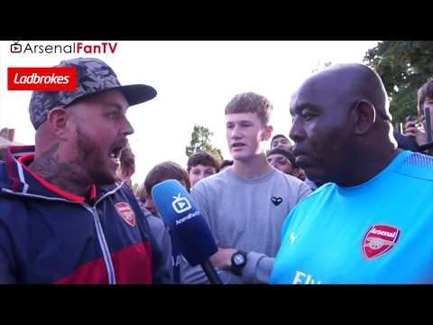 Top 10 ArsenalFanTV Video's Of 2017!!!