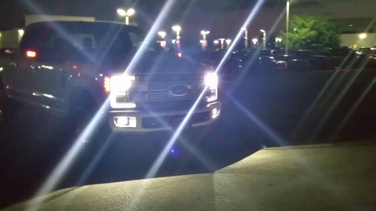 Image Result For Ford F Headlight Adjustment