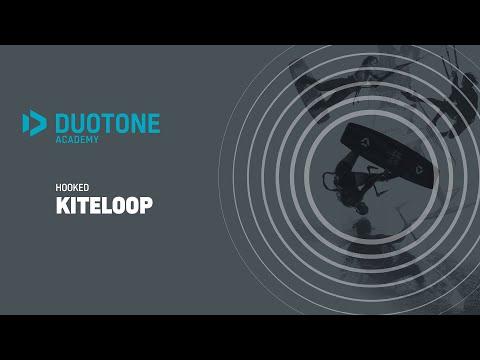 HOOKED - Kiteloop