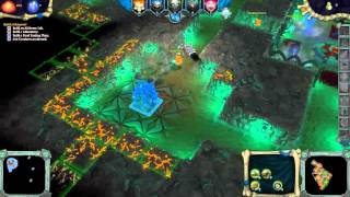 Dungeons 2: A Game of Winter - 02 - The Fall of the Wall