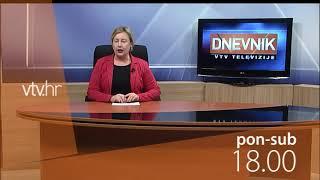 Vtv dnevnik najava 30. travnja 2019.