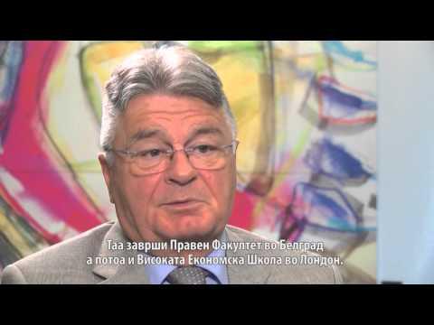 VO CENTAR Dejan Lucic: CIA i MI-6 ja formiraa albanskata mafija!