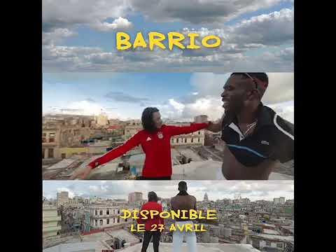"""TEASER LE CLUB  """"BARRIO"""""""