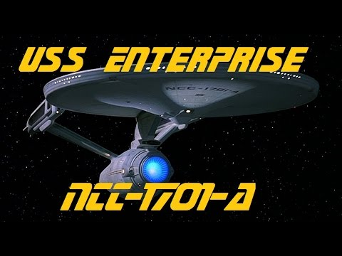 Construction En Lego Uss Enterprise Ncc 1701 A Youtube