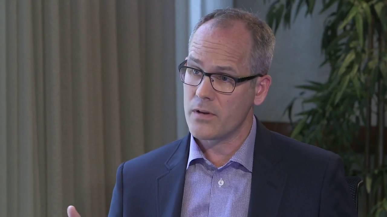 Aaron Reid, PhD of Sentient Decision Science interviewed at IIeX NA 2014