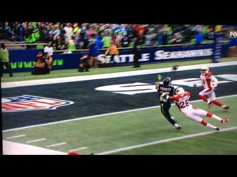 Tyler Lockett Breaks His Leg in Half Seahawk Fans Show Amazing Support ( NFL injuries )