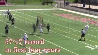 Jake Plunket - Muhlenberg College Men's Lacrosse Coach