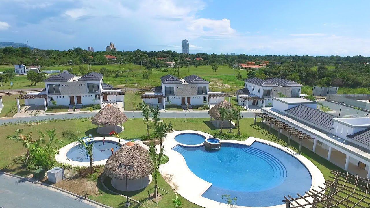 Coronado escapes panama casas y apartamentos de playa en venta youtube - Venta apartamentos playa cullera ...