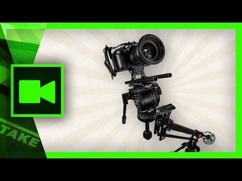 5 Creative camera jib (mini crane) tricks   Cinecom.net