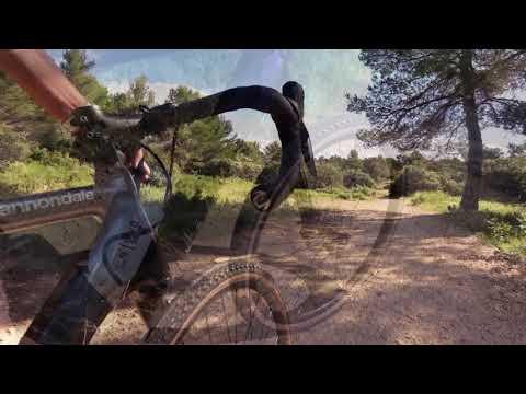 Test du gravel Cannondale Topstone lefty 1