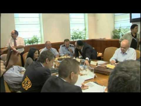 Israel Preparing For A Nuclear Iran