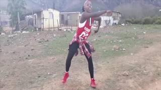 Cara Frew - 'Dance' Fan Music Video 2