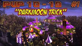 SECRET TRICK! Darkmoon Faire Tips and Tricks 10-19 Battlegrounds