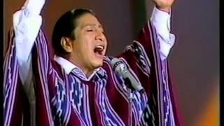 OTI 85 Ecuador  La Pinta, La Niña y la Santa Maria Jesus Fichamba