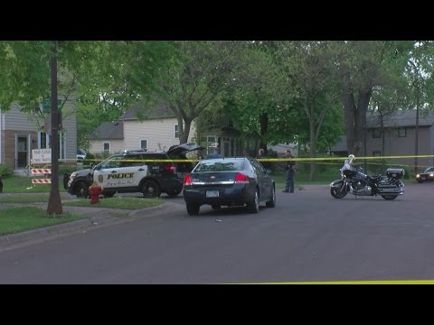 1 Dead, 1 injured in Minn. OIS