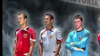 Gibraltar Football Association UEFA 54 country- GFA UEFA