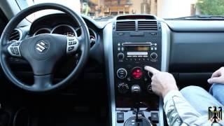 2008 Suzuki Grand Vitara Luxury (Escudo) Review(, 2013-12-30T13:42:17.000Z)