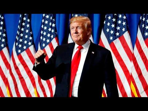 'Nice Pile Of Ventilators' Ready To Go Mobile: Trump