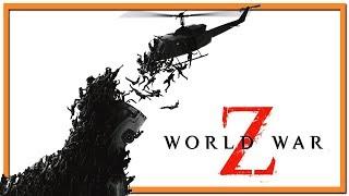 #World War Z Part 1