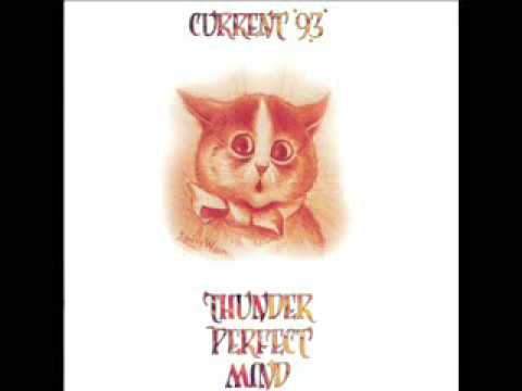 Current 93 - A Sad Sadness Song