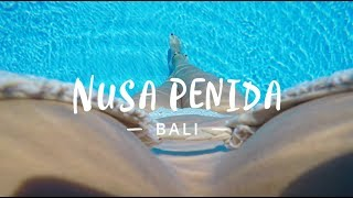 "Insane ""NUSA PENIDA"" - BALI 