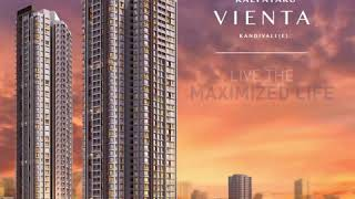 Project video of Kalpataru Vienta
