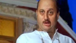 Hum Aapke Hain Koun Comedy Scene - Basanti - Salman, Madhuri, Anupam Kher & Reema Lagoo