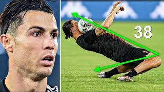 10 Zlatan Ibrahimovic Movements That Shocked Everyone in Football