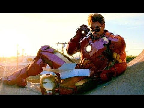 Iron-Man 2 (2010) - Restaurant Scene - Movie CLIP HD