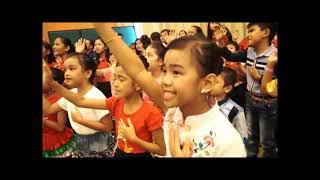 KKR ANAK SEKOLAH MINGGU Rabu, 5 Juli 2017 part 1