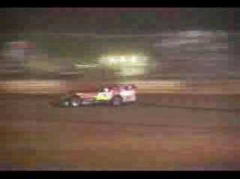Southern Regional Racing Series at Duck River Speedway