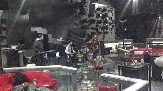 Deman in China: Хайнин. Обзор китайского ночного клуба