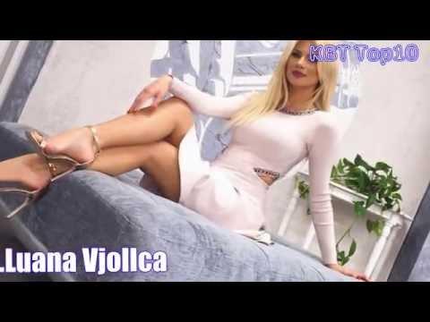 Top Hottest Albanian Women  The World Top 10