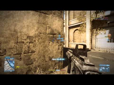 Battlefield 3 - Tja 5