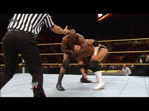 WWE NXT - February 22, 2012