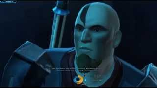 """SWTOR Sith Warrior """"Slaying the Beast"""" pt 2, and """"A New Master"""" pt 1"""