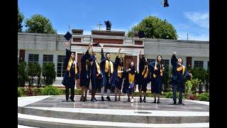 Publication Date: 2020-06-24 | Video Title: 2020 co-valedictorian intervie