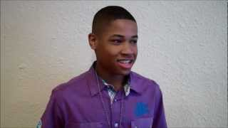 """Mali Music - """"ALL I HAVE TO GIVE"""" Cover - by Aaron Cole"""