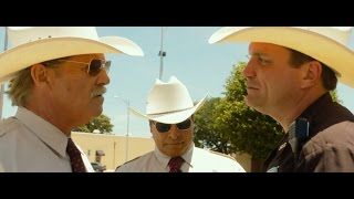 Hell Or High Water - Archer City Deputy